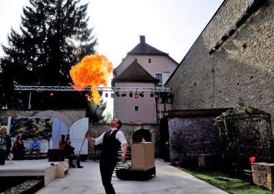 Anthony Le Magicien - Alsace - Haut-Rhin